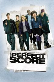 background picture for movie Perfect score