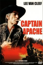 background picture for movie Captain apache