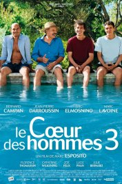 background picture for movie Le Coeur des Hommes 3