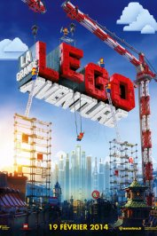background picture for movie La Grande Aventure Lego