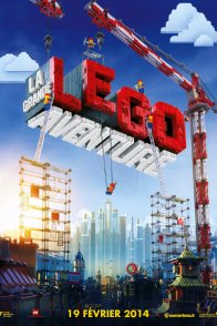Affiche du film : La Grande Aventure Lego
