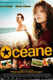 background picture for movie Océane