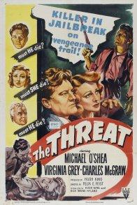 Affiche du film : The threat
