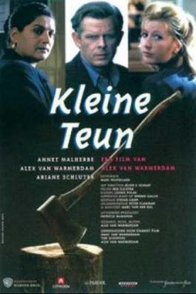 Affiche du film : Toni