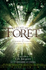 background picture for movie Il était une forêt
