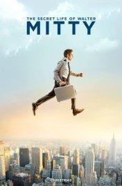 Affiche du film : La Vie rêvée de Walter Mitty