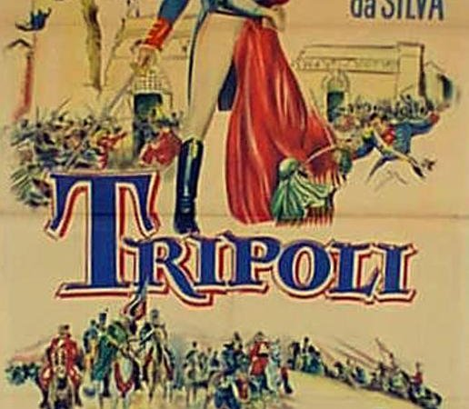 Photo du film : Tripoli