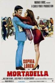 background picture for movie Mortadella