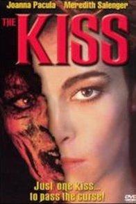 Affiche du film : The kiss