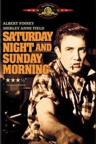 Affiche du film : Samedi soir