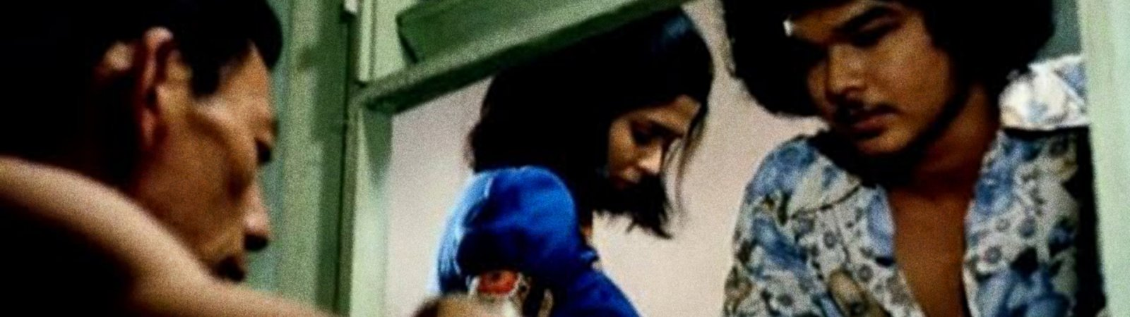 Photo dernier film  Hilda Koronel
