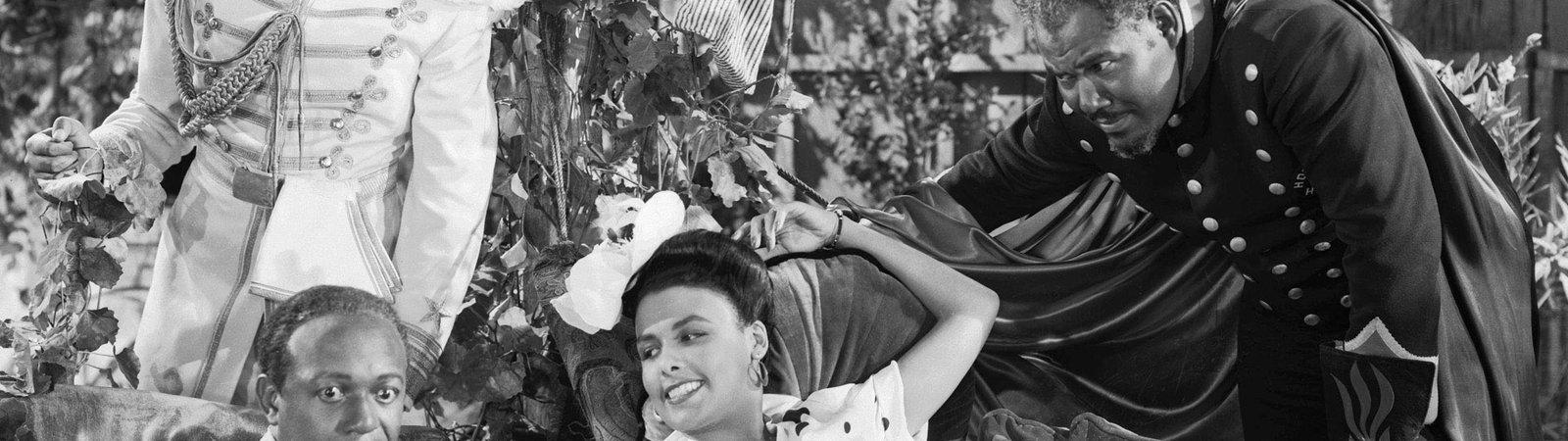 Photo dernier film Lena Horne