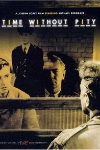 Affiche du film : Temps sans pitie