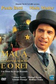 Affiche du film : Maua
