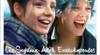 background picture for movie La Vie d'Adèle, Chapitres 1 et 2