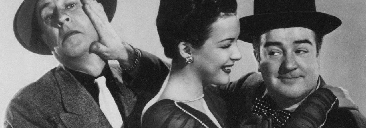 Photo dernier film Carole Landis