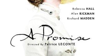 Affiche du film : Une promesse