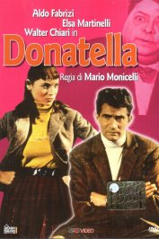 background picture for movie Donatella