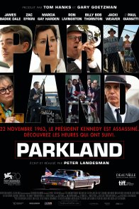 Affiche du film : Parkland