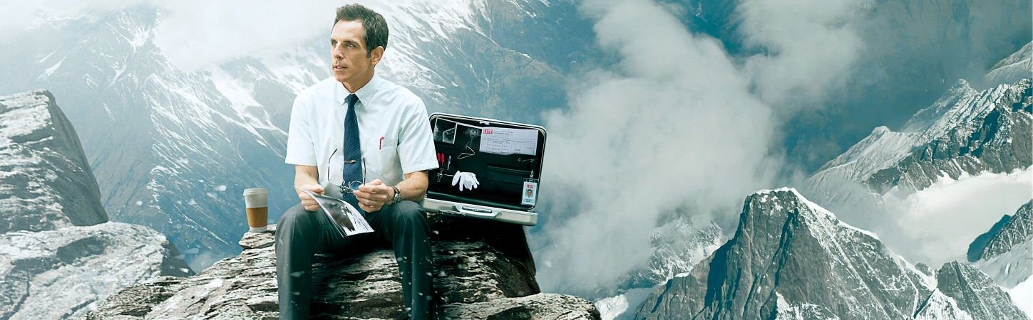 Photo du film : La Vie rêvée de Walter Mitty
