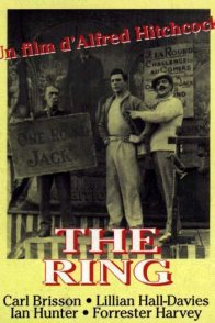 Affiche du film : Le Ring