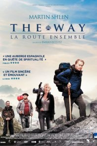 Affiche du film : The Way