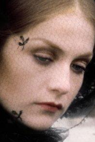 Affiche du film : La dame aux camelias