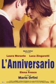 Affiche du film : L'anniversario