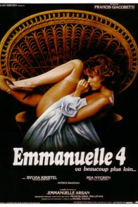 Affiche du film : Emmanuelle 4