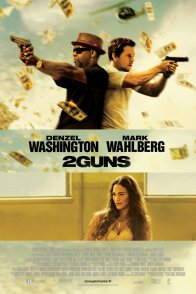 Affiche du film : 2 Guns