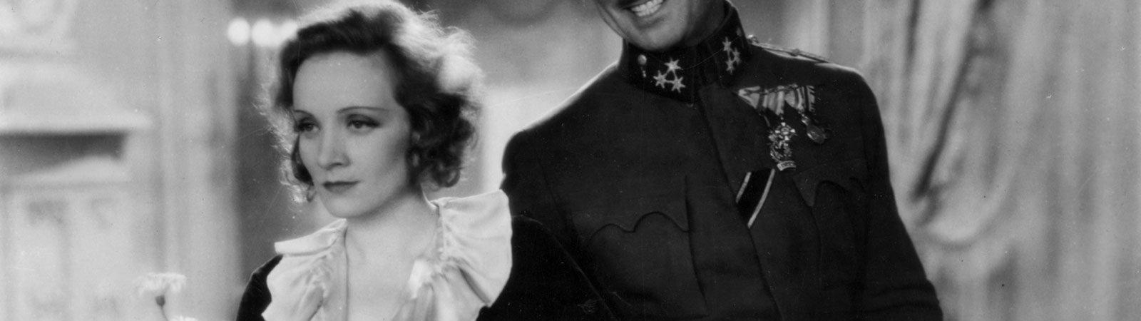 Photo dernier film Gustav Von Seyffertitz