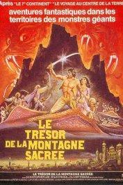 background picture for movie Le tresor de la montagne sacree