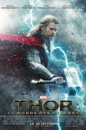 background picture for movie Thor, Le Monde des Ténèbres
