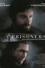 Affiche du film : Prisoners