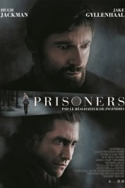 background picture for movie Prisoners