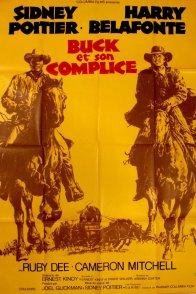 Affiche du film : Buck et son complice