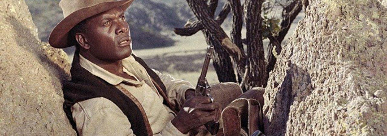 Photo du film : Buck et son complice