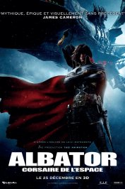 background picture for movie Albator, Corsaire de l'Espace