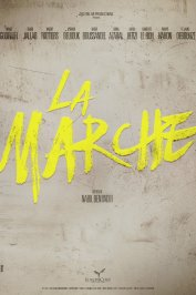background picture for movie La Marche