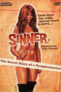 Affiche du film : Journal intime d'une nymphomane