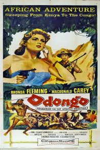 Affiche du film : Odongo