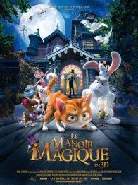Affiche du film : Le Manoir Magique