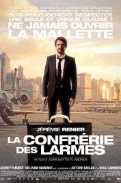 background picture for movie La Confrérie des Larmes