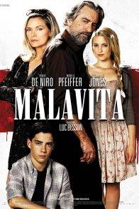 Affiche du film : Malavita
