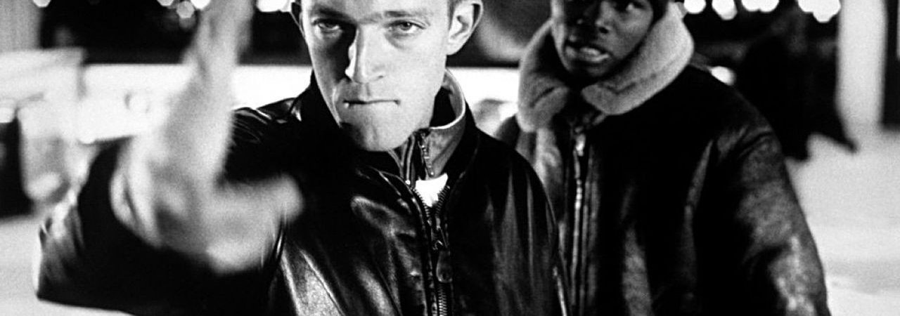 Photo du film : La haine