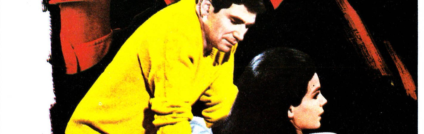 Photo du film : Le voleur de crimes