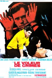 background picture for movie Le voleur de crimes