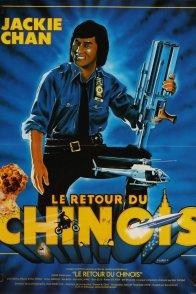 Affiche du film : Le retour du chinois