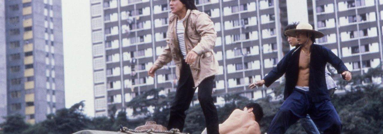 Photo du film : Le retour du chinois