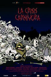 background picture for movie La crisis carnivora